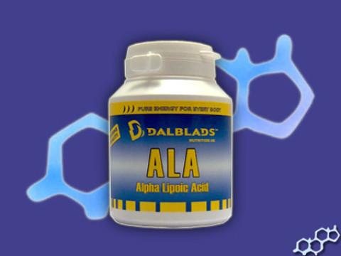 ALA – Liponsyre