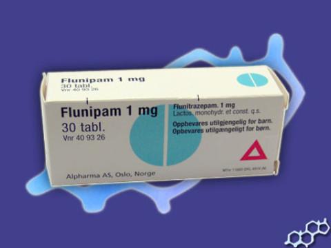 Benzodiazepiner – Valium – Rohypnol