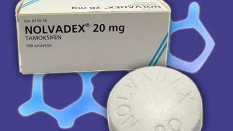 Nolvadex – Tamoksifen