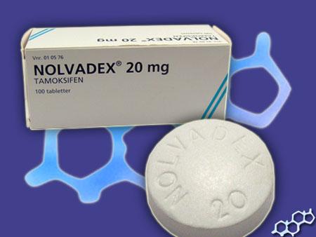 Köp Nolvadex Tabletter