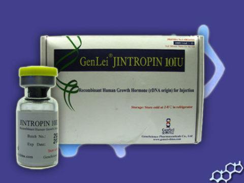 Veksthormon – Somatropin