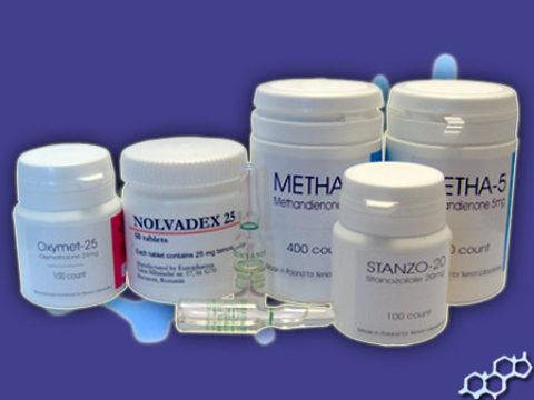 Vanlige feil ved bruk av anabole steroider