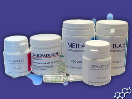 bivirkninger anabole steroider