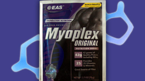 My deluxe bodybuilding supplement stack designed for gaining muscle and getting lean