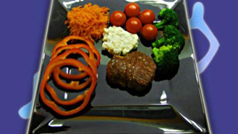 Eksempel måltider