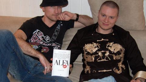 Intervju med Fredrik & Jakob