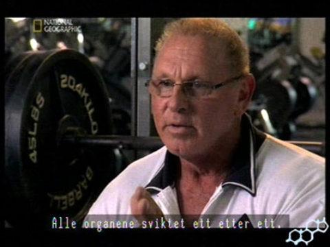 Intervju med Steve Michalik