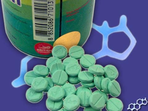 Anadrol – Oxymetolon