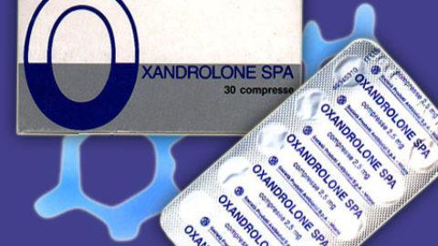 Anavar – Oxandrolon