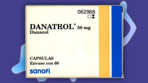 Danocrine – Danol – Danazol