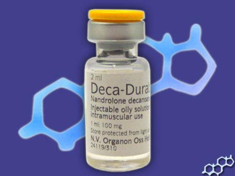 Deca-Durabolin – Nandrolon Dekanoat