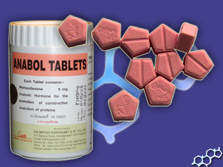steroider piller kur