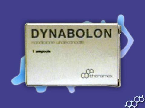 Dynabolon – Nandrolon Undekanoat