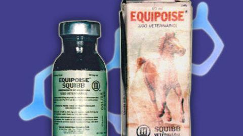 Equipoise – Boldenon Undecylenat