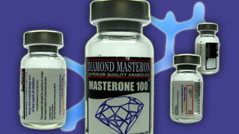 Masteron – Drostanolon