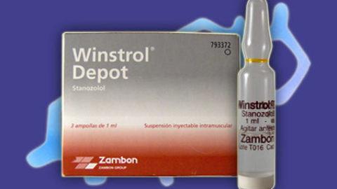 Winstrol – Stanozolol
