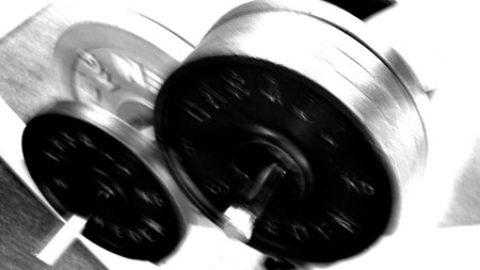 Trening og anabole steroider
